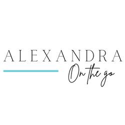 Alexandra On The Go
