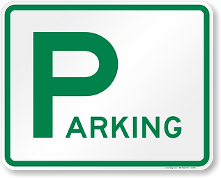 aluminum-parking-sign-k-1605.png