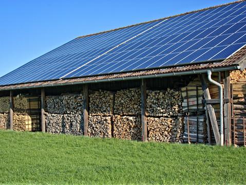 Propriedades Rurais: Conheça as Vantagens da Energia Solar Fotovoltaica