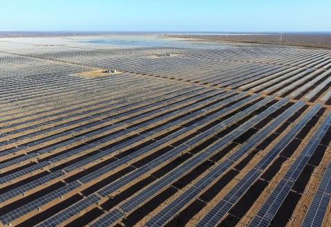 Piauí Inaugura a Maior Usina Fotovoltaica da América Latina