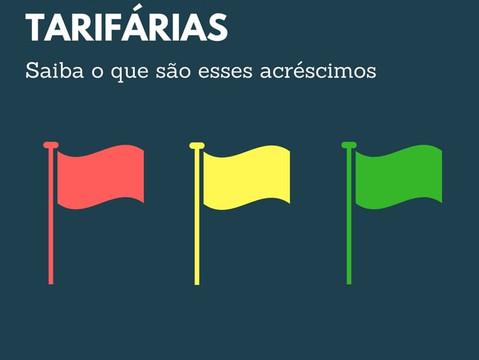 Você Sabe o Que São as Bandeiras Tarifárias?