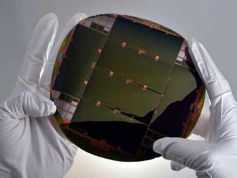 Células Solares Super Eficientes Começam A Ser Comercializadas