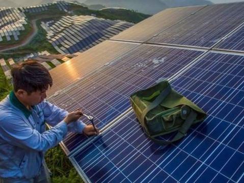 Energia Solar Está Próxima de Atingir 100 Gigawatts