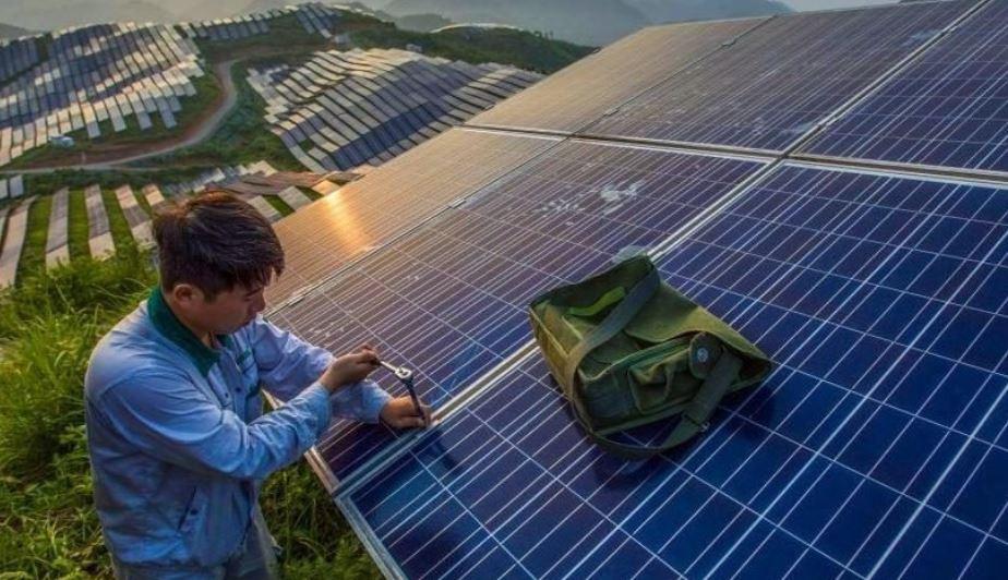 energia solar China (Portal Solar) Transforme Soluções Energéticas