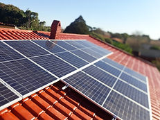 sistema fotovoltaico 4,02kW Dourados/MS