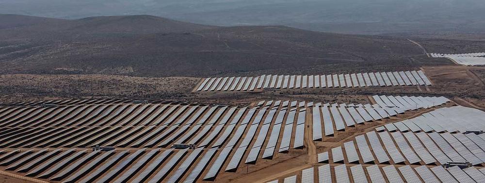 google será 100% energia renovável