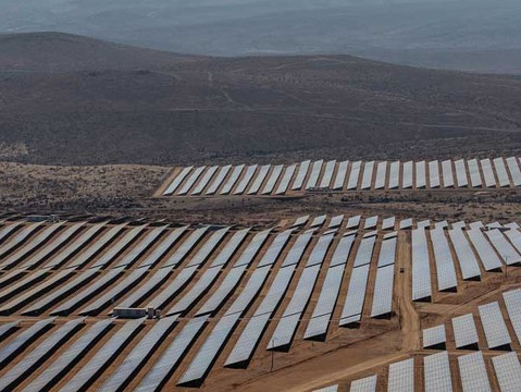 Google Operará 100% com Energias Renováveis