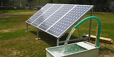 bombeamento solar- Transforme energia solar em Dourados