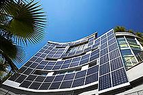 energia solar BIPV arquitetura- Transforme empresa de energia solar em Dourados-MS