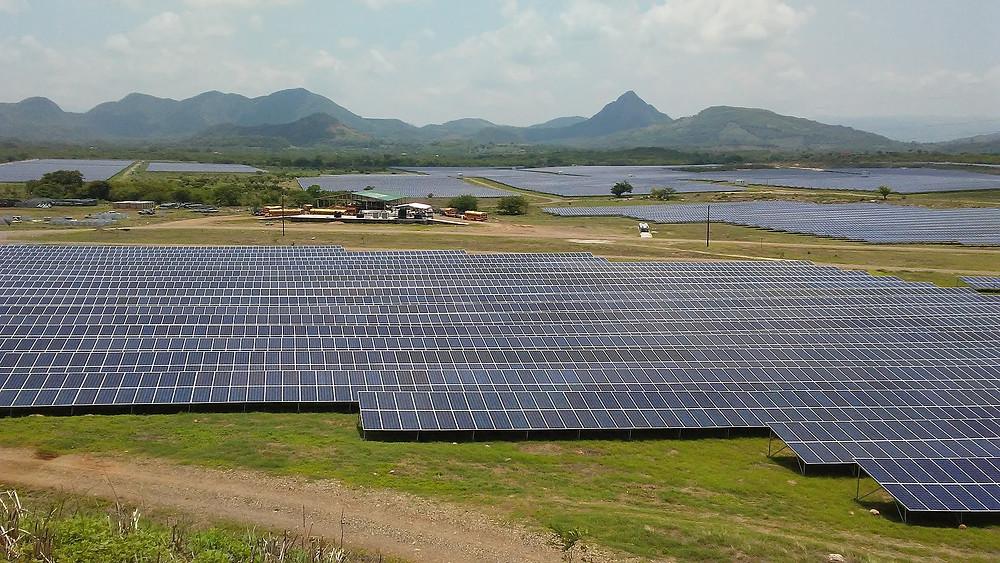 usina solar fotovoltaica transforme soluções energéticas