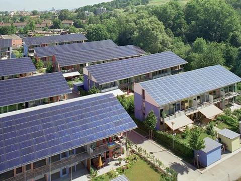 Energia Solar Fotovoltaica em Condomínios