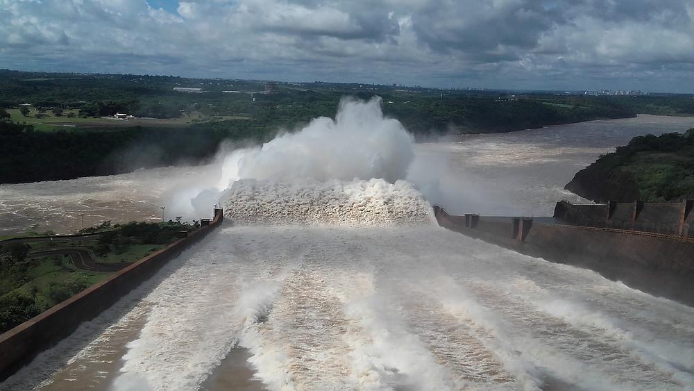 usinas hidrelétricas transforme soluções energéticas