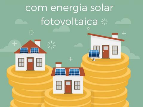 Valorização do Meu Imóvel Com Sistema Solar Fotovoltaico
