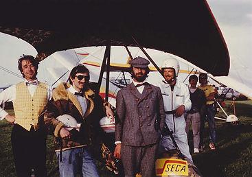 Luc B. Dimitri C. et Pierre St.G.1984.jp