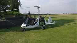 Autogyro Taz 1