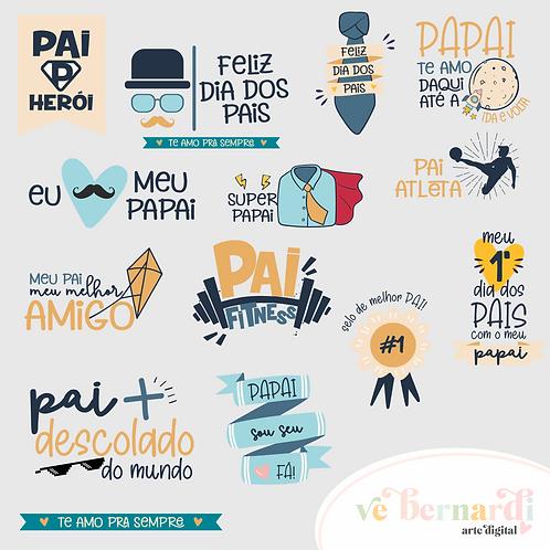 Kit Dia dos Pais - 2021