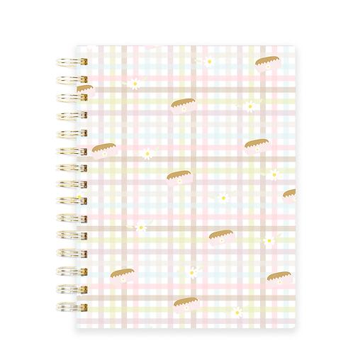 Caderno Receitas Fofo