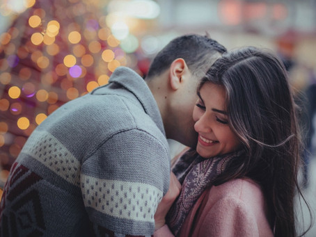 This single decision can save you hours of silence & suffering in your relationship