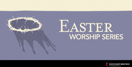 "Sermon Series for the ""50 Great Days of Easter"""