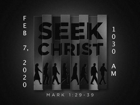 Sunday February 7, 2021