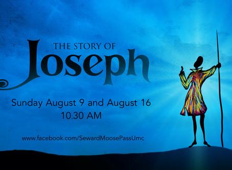 WORSHIP AUGUST 16, 2020