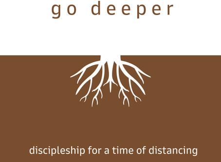 Fall Discipleship