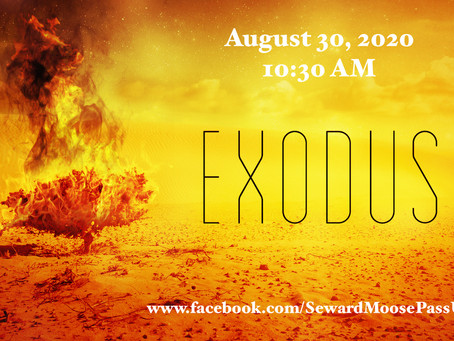 Worship -- August 30,2020