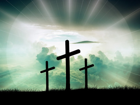 Join Us For Easter Worship