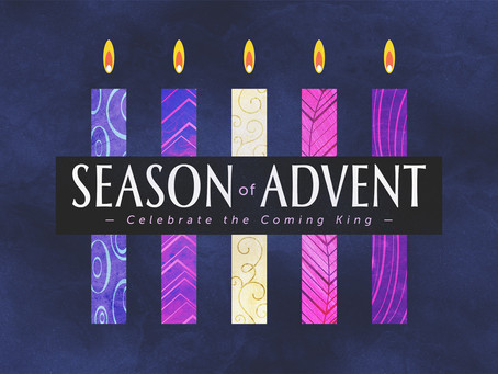 Activities for Advent