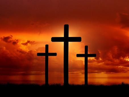 Good Friday Worship--Seward UMC--7 PM