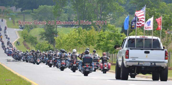2011 Ride