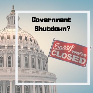 The Government is Closed for Business!