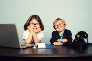 Know the Rules for Hiring your Kids to Work in Your Small Business?