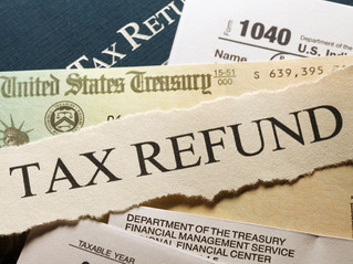 The Government Promises to Pay Tax Refunds Despite the Shutdown