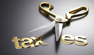 Tax Reduction Strategies...
