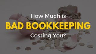 Is Your Current Bookkeeper Measuring Up?