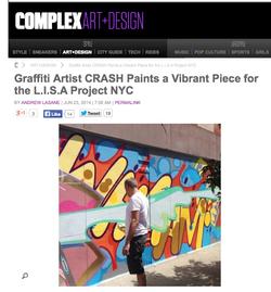 Complex Art + Design