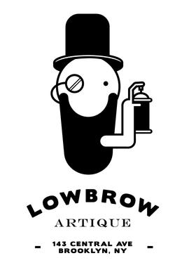 Low Brow Artique