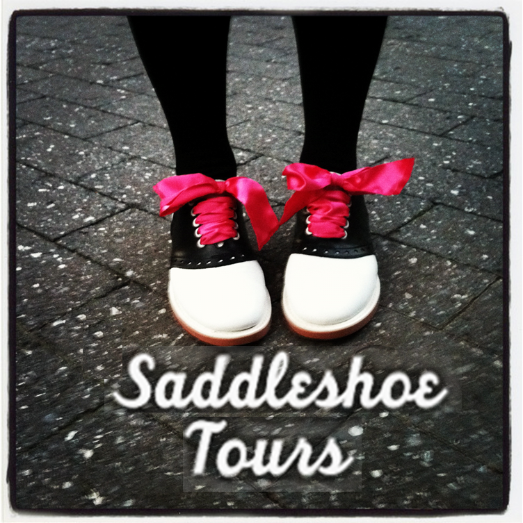 Saddleshoe Tours