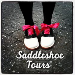 Saddleshoe Tours