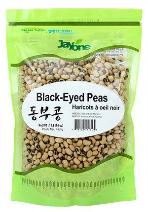 Black-Eyed Peas 1 LB
