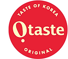 Otaste logo linked to their website