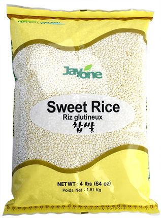 Sweet Rice 4 LBS