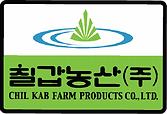 Chil Kab Farm Products logo linked to their website