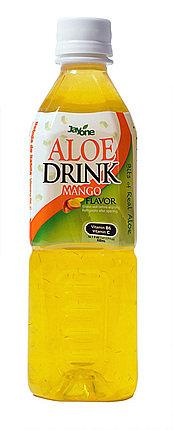 Aloe Drink-Mango 500 ML