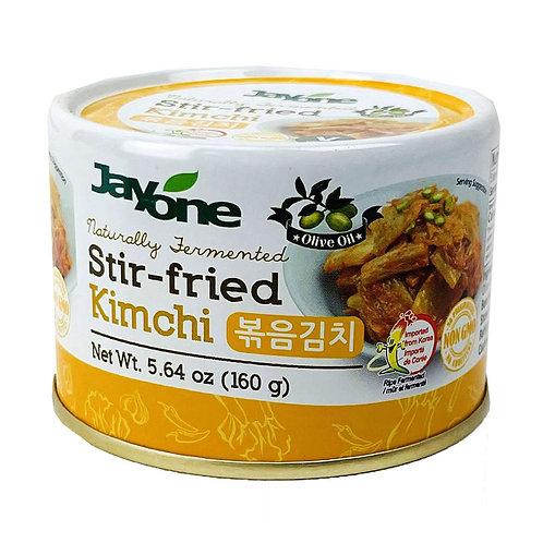 Canned Stir-Fried Kimchi