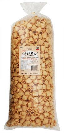 Macaroni Shaped Snack 500g