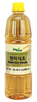 Brown Rice Vinegar 900 ML