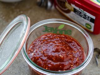 Versatile Gochujang Sauce