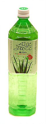 Sugar Free Aloe Drink 1.5 L